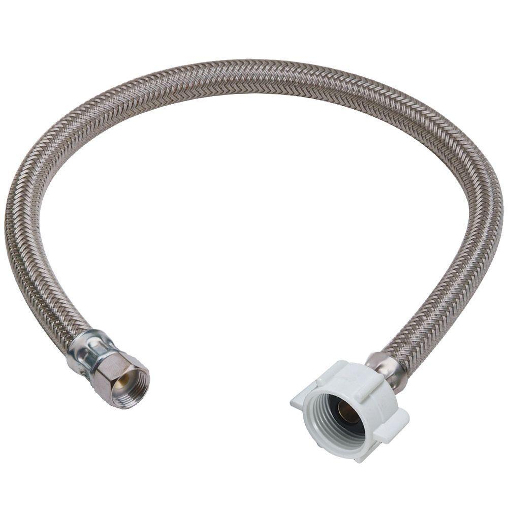 Toilet connectors
